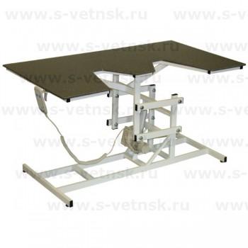 Стол ветеринарный универсальный СВУ-17 для УЗИ и эхо процедур