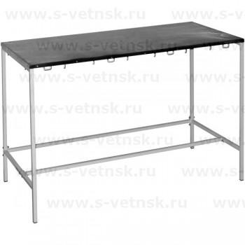 Универсальный ветеринарный стол СВУ-3