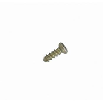 Винт кортикальный диаметр 2,4мм