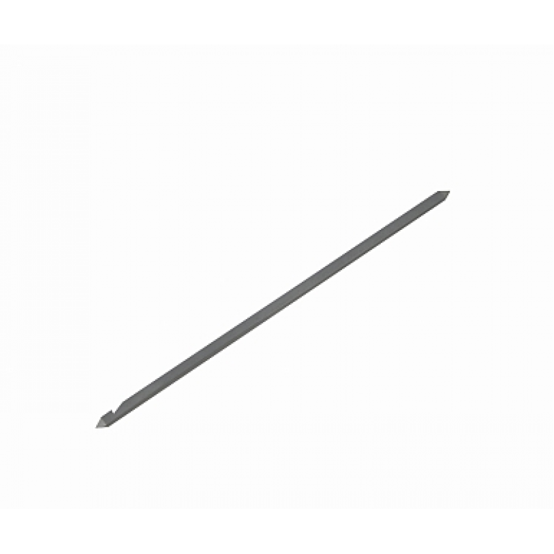 Штифт четырехгранный Ефимова 3*3мм