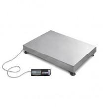 Напольные платформенные весы с выносным дисплеем ТВ-М-300.2