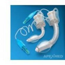 трахеостомическая трубка с манжетой ID 5.0