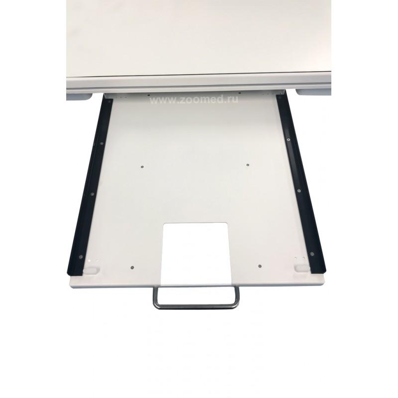 Стационарный ветеринарный рентгенографический аппарат ULTRA 300V