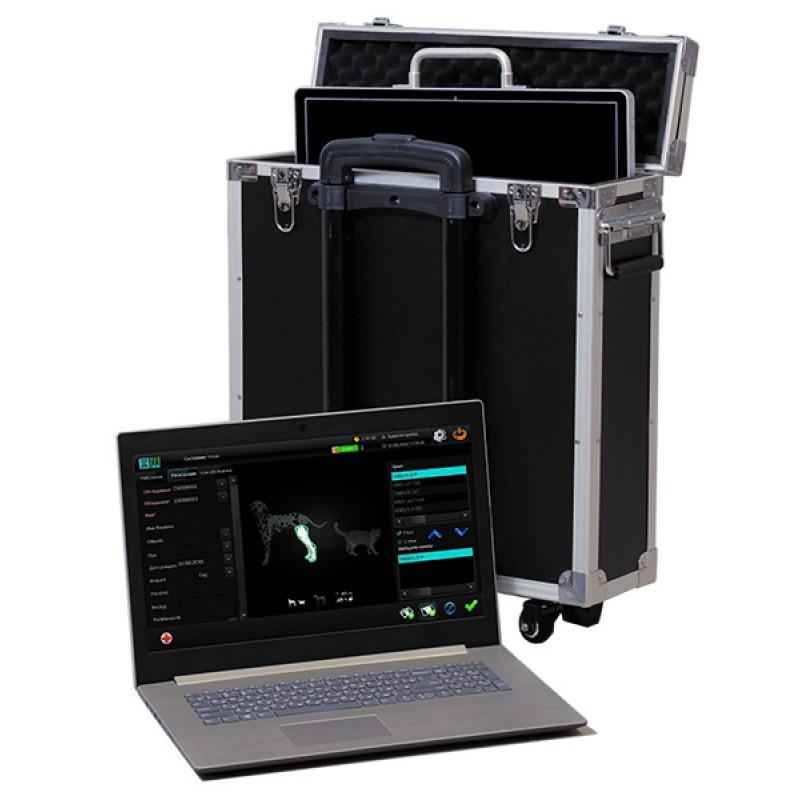 Панель-детектор PZ Medical