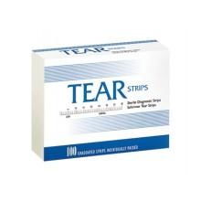 Tear Strips Офтальмологические тест-полоски для теста Ширмера
