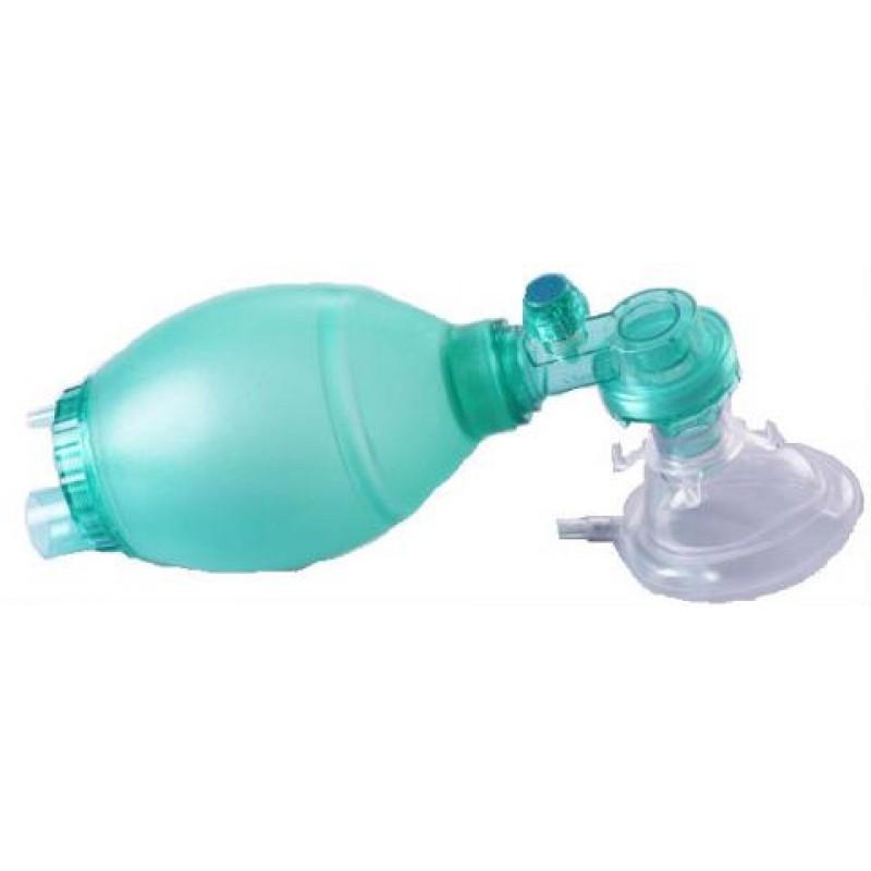 Система для ручного искусственного дыхания (тип Амбу) Детский