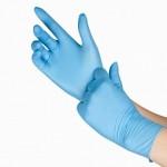 Перчатки нестерильные смотровые