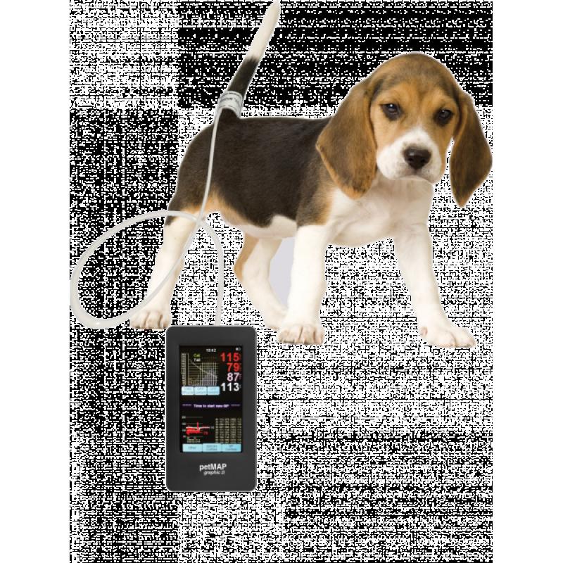 Тонометр PetMap Graphic II