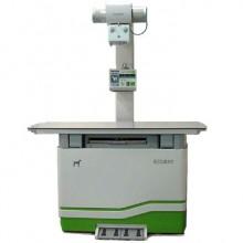 Стационарный ветеринарный рентгенографический аппарат HF-525plus Vet