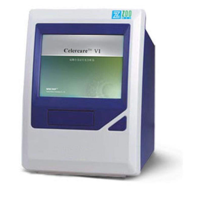 Биохимический Экспресс анализатор Celercare V1
