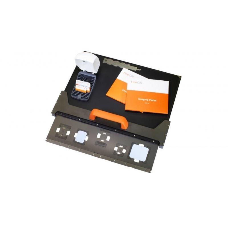 Система компьютерной радиографии для ветеринарии FireCR