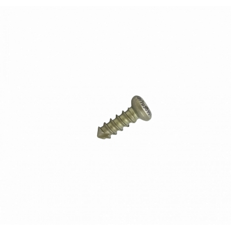 Винт кортикальный диаметр 2, 4мм